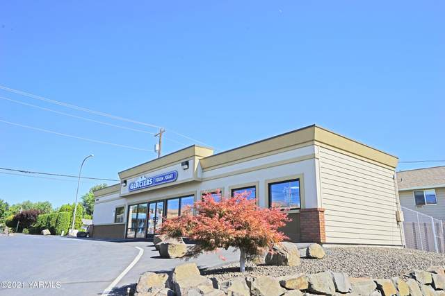 4040 Terrace Heights Dr, Yakima, WA 98901 (MLS #21-1752) :: Heritage Moultray Real Estate Services