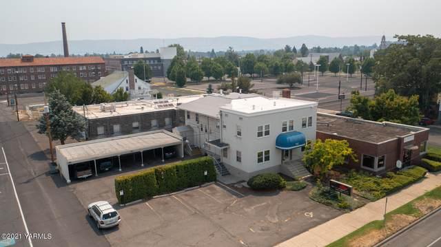 912 W Yakima Ave, Yakima, WA 98902 (MLS #21-1768) :: Heritage Moultray Real Estate Services