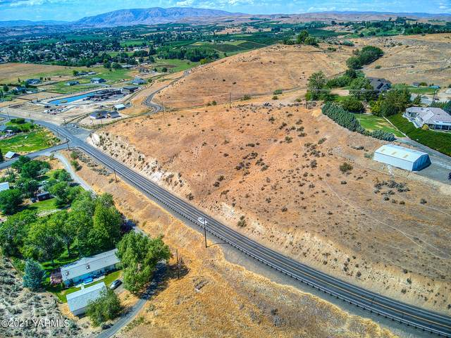 NKA Mapleway/Galloway Dr, Yakima, WA 98908 (MLS #21-1778) :: Heritage Moultray Real Estate Services