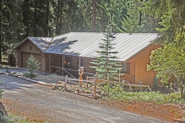 20 Cliffdell Hgts Way, Naches, WA 98937 (MLS #21-1780) :: Heritage Moultray Real Estate Services