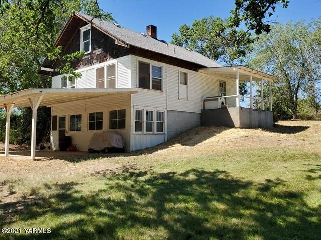 711 Estes Rd, Yakima, WA 98908 (MLS #21-1781) :: Amy Maib - Yakima's Rescue Realtor