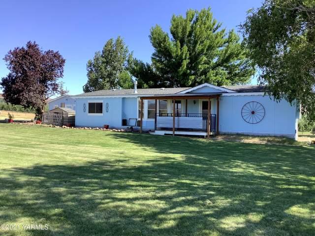 2501 Cook Rd, Yakima, WA 98908 (MLS #21-1795) :: Amy Maib - Yakima's Rescue Realtor