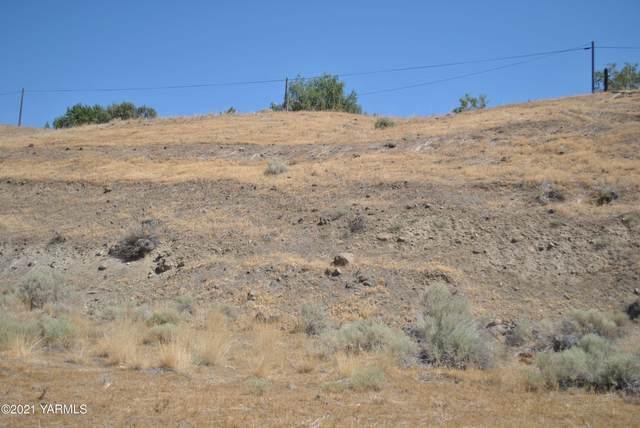 TBD Canyon Rd, Grandview, WA 98930 (MLS #21-1797) :: Amy Maib - Yakima's Rescue Realtor