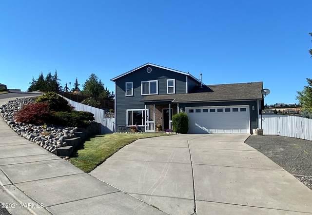 7705 W Lincoln Ave, Yakima, WA 98908 (MLS #21-1805) :: Amy Maib - Yakima's Rescue Realtor