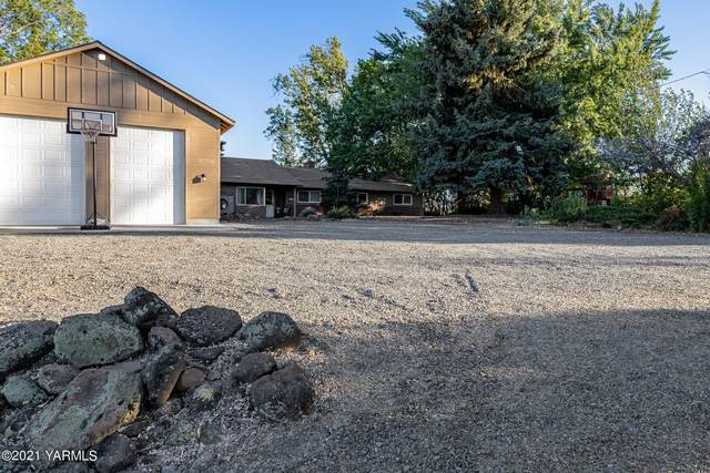 191 Bowers Rd, Yakima, WA 98908 (MLS #21-1814) :: Amy Maib - Yakima's Rescue Realtor
