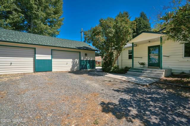 1381 Collins Rd, Selah, WA 98942 (MLS #21-1816) :: Amy Maib - Yakima's Rescue Realtor