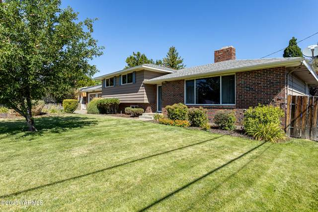 6403 W Yakima Ave, Yakima, WA 98902 (MLS #21-1819) :: Heritage Moultray Real Estate Services