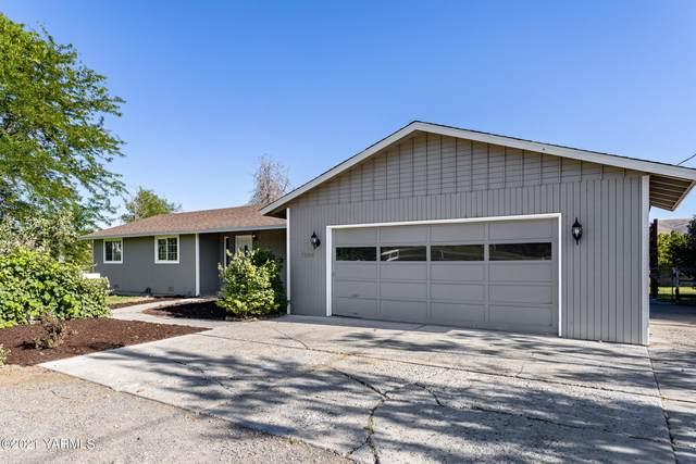 7506 Mccullough Rd, Yakima, WA 98903 (MLS #21-1826) :: Amy Maib - Yakima's Rescue Realtor