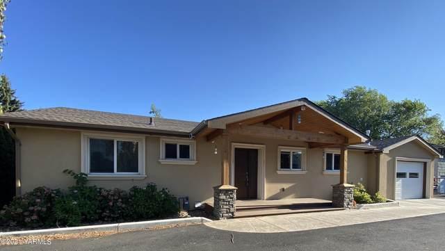 4702 Englewood Ave, Yakima, WA 98908 (MLS #21-1828) :: Amy Maib - Yakima's Rescue Realtor