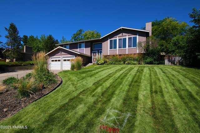 906 N Conestoga Blvd, Yakima, WA 98908 (MLS #21-1832) :: Heritage Moultray Real Estate Services
