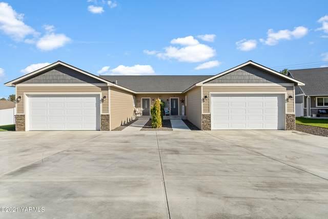 7431 Saddlebrook Lp, Yakima, WA 98908 (MLS #21-1841) :: Heritage Moultray Real Estate Services