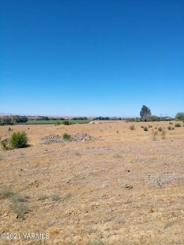 TBD N River Rd, Prosser, WA 99350 (MLS #21-1845) :: Heritage Moultray Real Estate Services