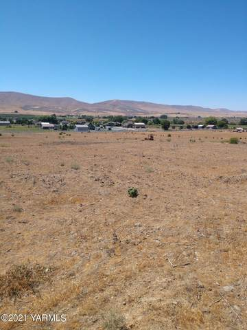 TBD N River Rd, Prosser, WA 99350 (MLS #21-1846) :: Heritage Moultray Real Estate Services