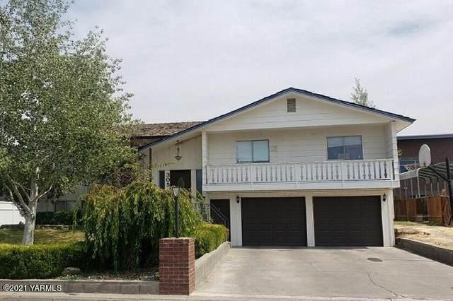 305 Westridge Dr, Grandview, WA 98930 (MLS #21-1851) :: Amy Maib - Yakima's Rescue Realtor