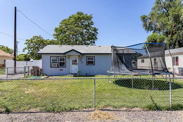 2006 Cornell Ave, Yakima, WA 98903 (MLS #21-1854) :: Amy Maib - Yakima's Rescue Realtor