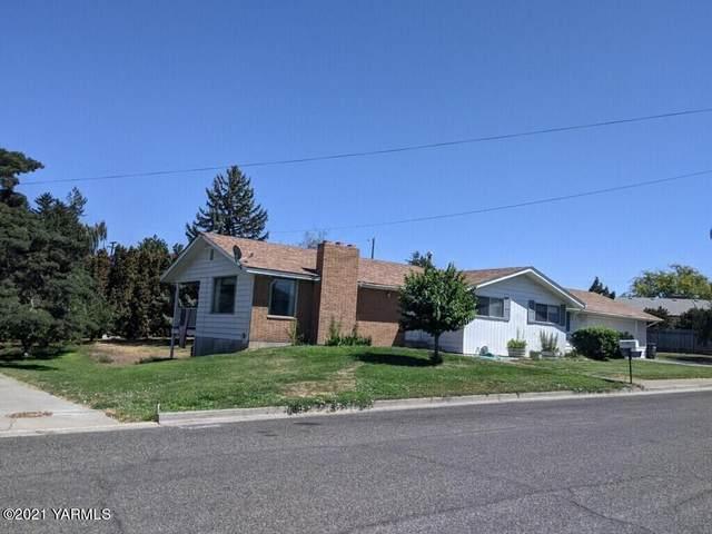 1200 Upland Dr, Sunnyside, WA 98944 (MLS #21-1856) :: Nick McLean Real Estate Group