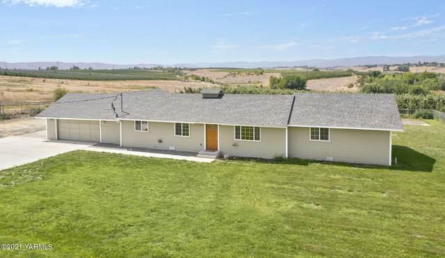 1702 Gibbler Rd, Yakima, WA 98908 (MLS #21-1896) :: Nick McLean Real Estate Group