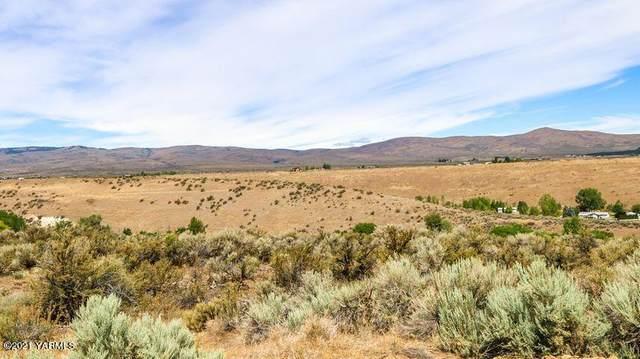 NNA Cottonwood Rd #3, Yakima, WA 98903 (MLS #21-1901) :: Nick McLean Real Estate Group
