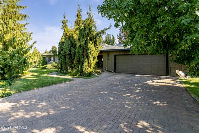 5908 W Chestnut Ave, Yakima, WA 98908 (MLS #21-1921) :: Candy Lea Stump | Keller Williams Yakima Valley