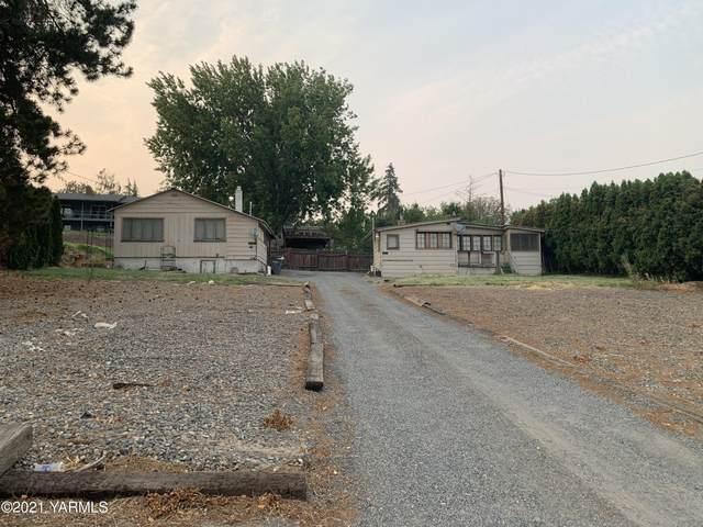 116 Spaulding Ave, Sunnyside, WA 98944 (MLS #21-1923) :: Amy Maib - Yakima's Rescue Realtor