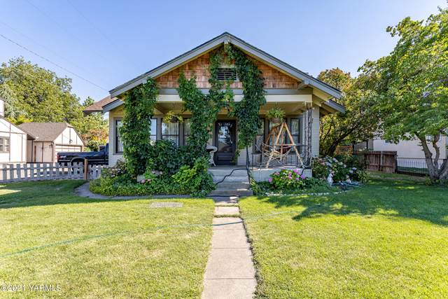 2408 Summitview Ave, Yakima, WA 98902 (MLS #21-1952) :: Heritage Moultray Real Estate Services