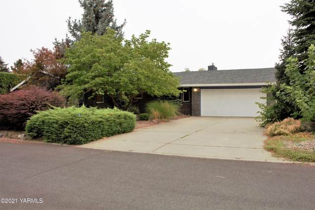 290 Suntides Blvd, Yakima, WA 98908 (MLS #21-2013) :: Heritage Moultray Real Estate Services