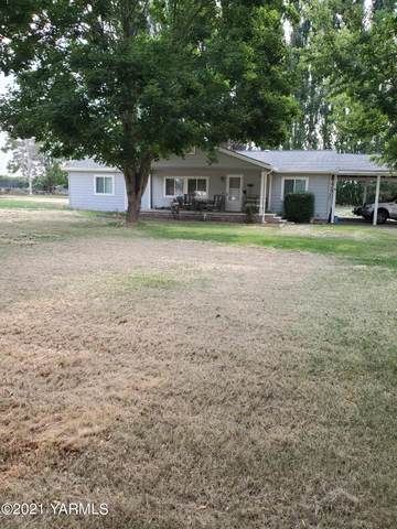 4205 N Hicks Rd, Prosser, WA 99350 (MLS #21-2035) :: Heritage Moultray Real Estate Services