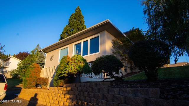1044 Magaret St, Prosser, WA 99350 (MLS #21-2099) :: Heritage Moultray Real Estate Services