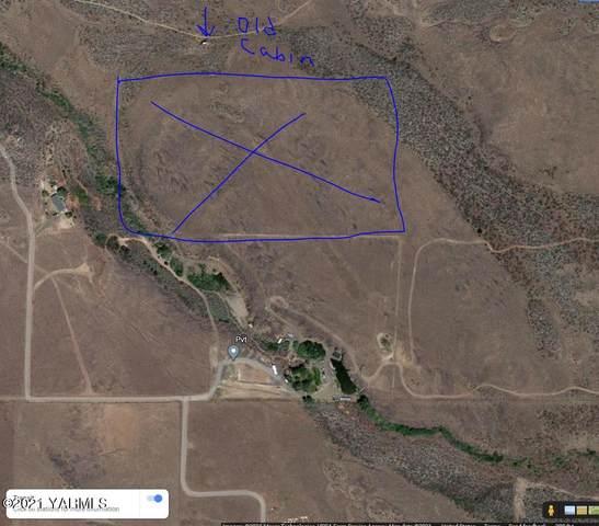 NKA Slavin Rd, Yakima, WA 98908 (MLS #21-214) :: Amy Maib - Yakima's Rescue Realtor