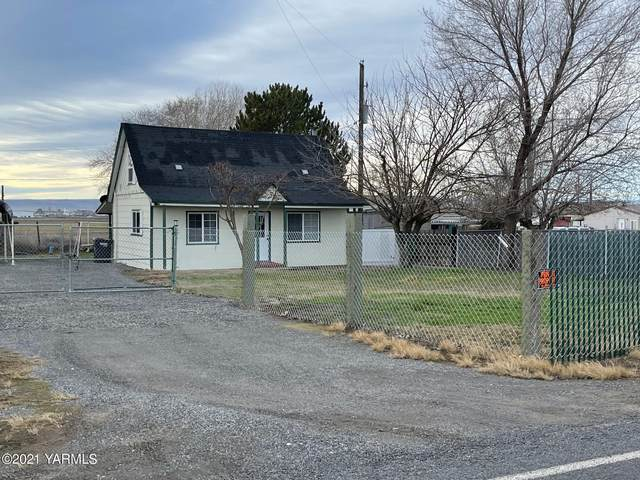 2691 Sheller Rd, Sunnyside, WA 98944 (MLS #21-224) :: Candy Lea Stump | Keller Williams Yakima Valley