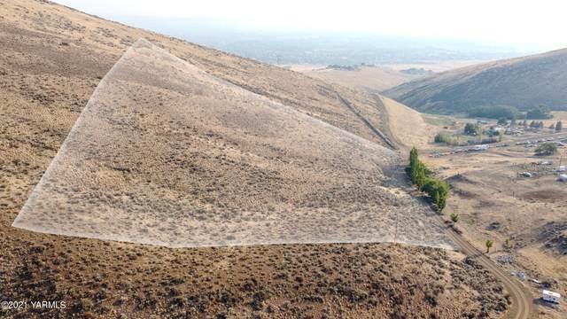 1001 Vista Verde Dr, Yakima, WA 98901 (MLS #21-2240) :: Amy Maib - Yakima's Rescue Realtor