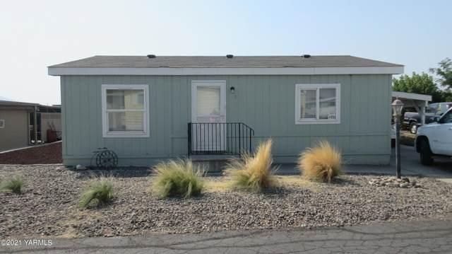 18 W Washington Ave #123, Yakima, WA 98903 (MLS #21-2252) :: Heritage Moultray Real Estate Services