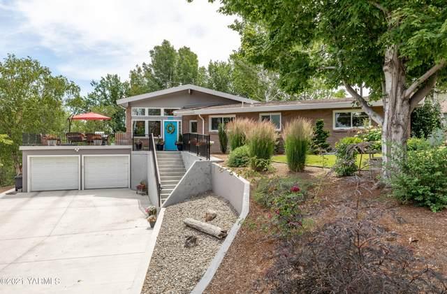 711 Sunnyside Ave, Sunnyside, WA 98944 (MLS #21-23) :: Amy Maib - Yakima's Rescue Realtor