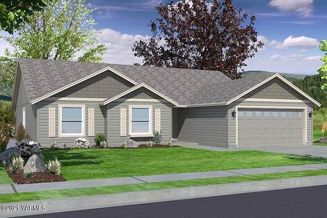 6107 Cottonwood Lp, Yakima, WA 98903 (MLS #21-2322) :: Amy Maib - Yakima's Rescue Realtor