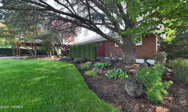 221 N 63rd Ave, Yakima, WA 98908 (MLS #21-2363) :: Candy Lea Stump | Keller Williams Yakima Valley