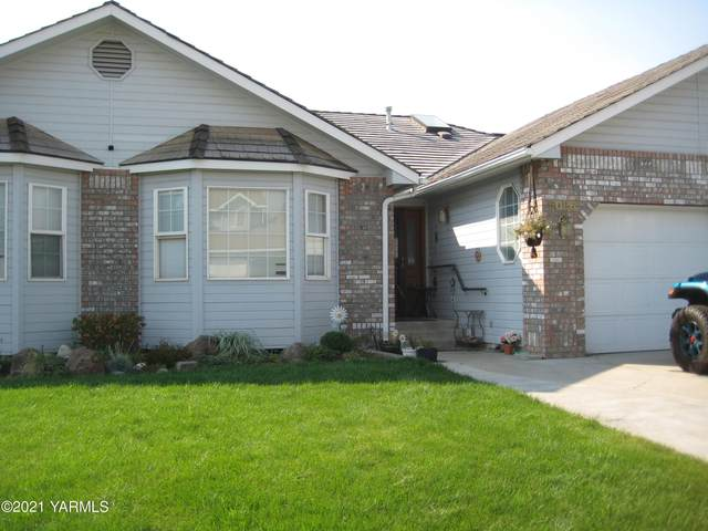 5086 N Sky Vista Ave, Yakima, WA 98901 (MLS #21-2383) :: Heritage Moultray Real Estate Services