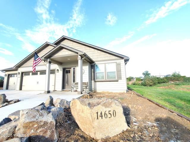 14650 Douglas Rd, Yakima, WA 98908 (MLS #21-2425) :: Amy Maib - Yakima's Rescue Realtor