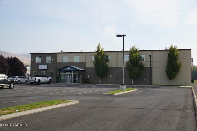 2500 Business Ln, Yakima, WA 98901 (MLS #21-2431) :: Heritage Moultray Real Estate Services