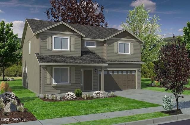 6017 Cottonwood Lp, Yakima, WA 98903 (MLS #21-2446) :: Amy Maib - Yakima's Rescue Realtor