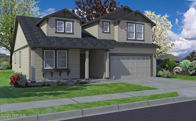 6103 Cottonwood Lp, Yakima, WA 98903 (MLS #21-2449) :: Heritage Moultray Real Estate Services