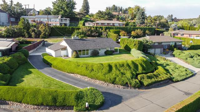 6907 Englewood Terrace, Yakima, WA 98908 (MLS #21-2455) :: Heritage Moultray Real Estate Services