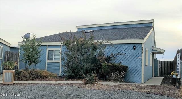 5506 Pear Butte Dr, Yakima, WA 98901 (MLS #21-2461) :: Amy Maib - Yakima's Rescue Realtor