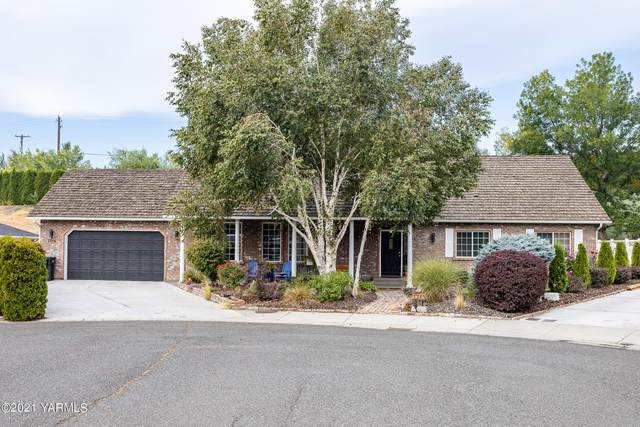 7314 Avalanche Ct, Yakima, WA 98908 (MLS #21-2466) :: Heritage Moultray Real Estate Services