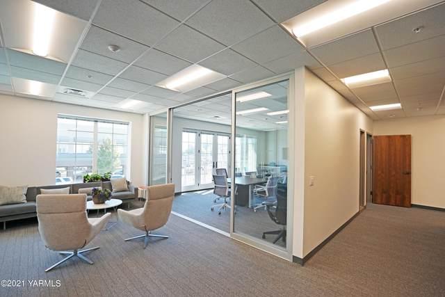 316 E Yakima Ave Ave #203, Yakima, WA 98901 (MLS #21-2472) :: Heritage Moultray Real Estate Services