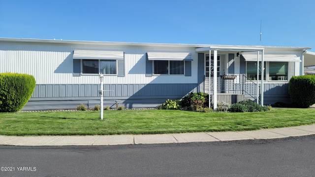 18 W Washington Ave #62, Yakima, WA 98903 (MLS #21-2476) :: Heritage Moultray Real Estate Services
