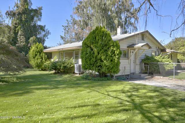 270 Mccormick Rd, Yakima, WA 98908 (MLS #21-2481) :: Heritage Moultray Real Estate Services