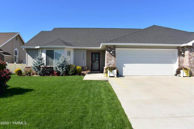 1028 S 88th Ave, Yakima, WA 98908 (MLS #21-2499) :: Heritage Moultray Real Estate Services