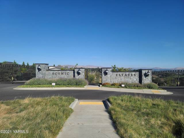 7718 Vista Parkway, Yakima, WA 98908 (MLS #21-2506) :: Heritage Moultray Real Estate Services
