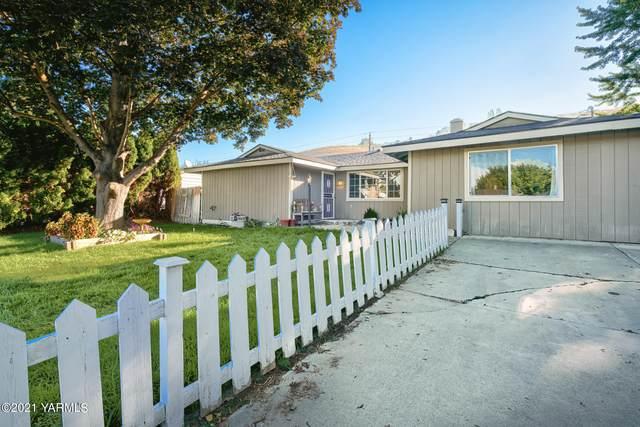 111 Vista Ln, Yakima, WA 98908 (MLS #21-2511) :: Heritage Moultray Real Estate Services