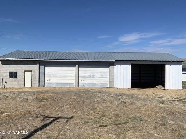 484 Pomona Heights Rd Lot 7, Yakima, WA 98901 (MLS #21-2515) :: Amy Maib - Yakima's Rescue Realtor
